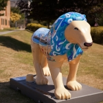 Bournemouth Lion 11 of 50