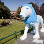 Bournemouth Lion 13 of 50