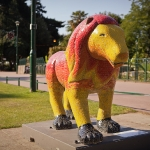 Bournemouth Lion 14 of 50