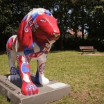 Bournemouth Lion 23 of 50