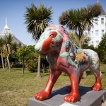 Bournemouth Lion 33 of 50