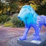 Bournemouth Lion 35 of 50