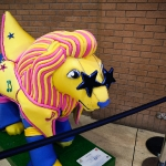 Bournemouth Lion 40 of 50