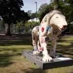 Bournemouth Lion 08 of 50