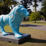 Bournemouth Lion 09 of 50