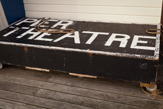 Pier Theatre
