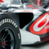 My passion is racing cars