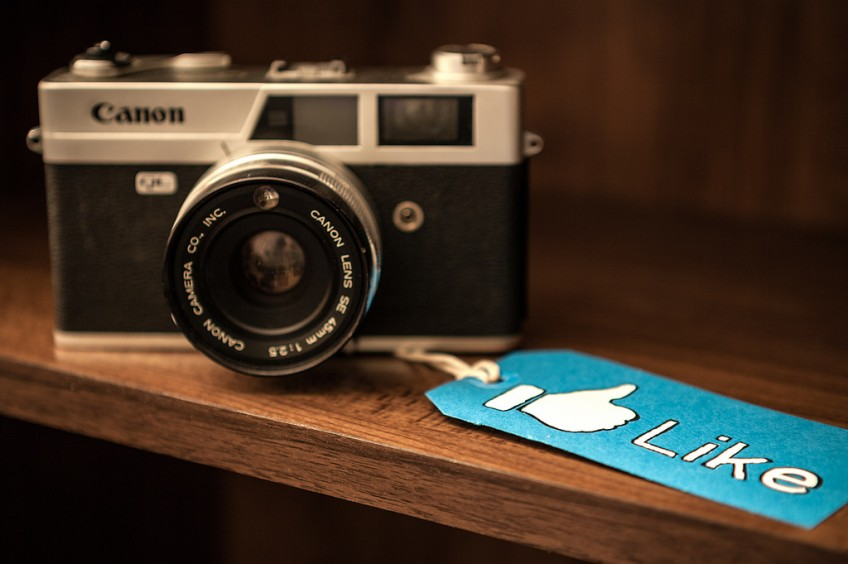 Like photography