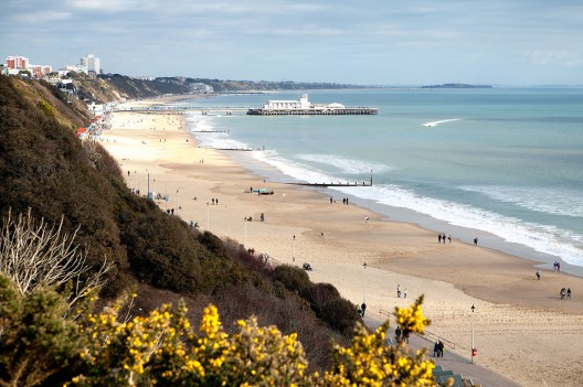 This is Bournemouth