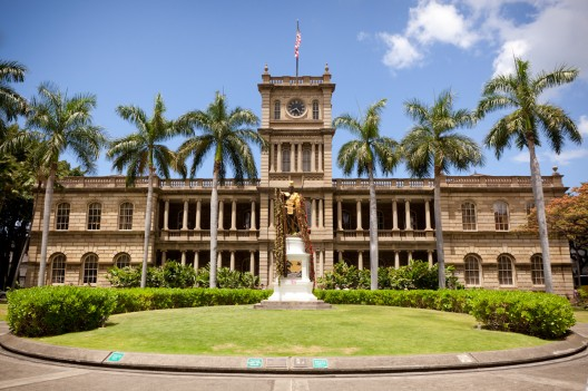 Hawaii 5-0 HQ